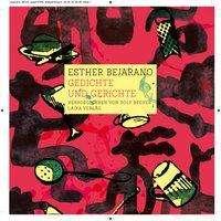 Esther Bejarano: Gedichte & Gerichte, Buch
