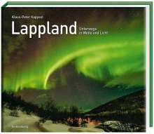Klaus-Peter Kappest: Lappland, Buch