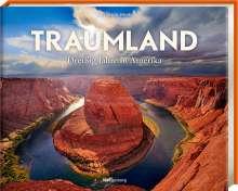 Christian Heeb: Traumland, Buch