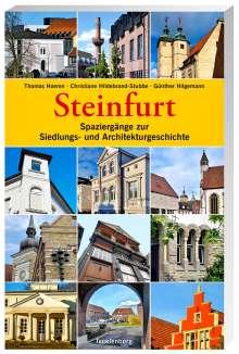 Thomas Hoeren: Steinfurt, Buch