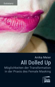 Anika Meier: All Dolled Up, Buch