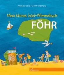 Mein kleines Insel-Wimmelbuch Föhr, Buch