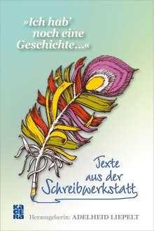 Kirsten Dinger: Texte aus der Schreibwerkstatt, Buch