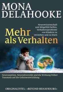 Mona Delahooke: Mehr als Verhalten, Buch