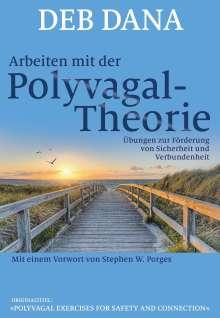 Deb Dana: Arbeiten mit der Polyvagal-Theorie, Buch