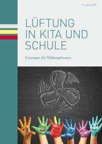 Lüftung in Kita und Schule, Buch