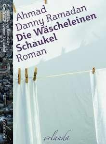Ahmad Danny Ramadan: Die Wäscheleinen Schaukel, Buch