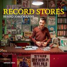 Record Stores, Buch