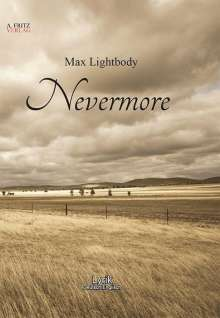 Max Lightbody: Nevermore, Buch