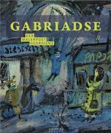 Gabriadse, Buch