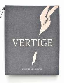 Friederike Jokisch: Friederike Jokisch: Vertige, Buch