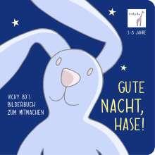 Gute Nacht, Hase!, Buch