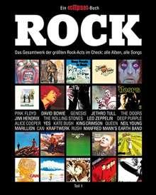 Rock, Buch