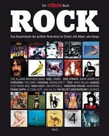 Rock 03, Buch