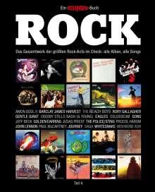 Rock 04, Buch