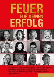 Sabina Kocherhans: Feuer Für Deinen Erfolg, Buch