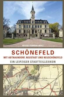 Schönefeld mit Abtnaundorf, Neustadt und Neuschönefeld, Buch