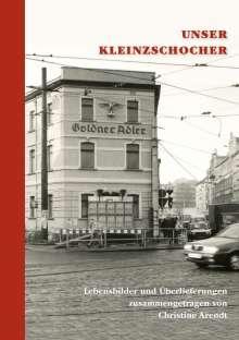 Unser Kleinzschocher, Buch