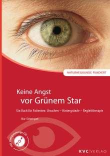 Ilse Strempel: Keine Angst vor Grünem Star, Buch