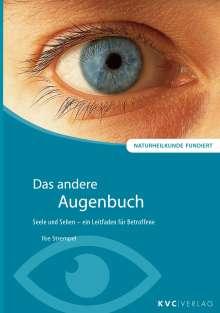 Ilse Strempel: Das andere Augenbuch, Buch