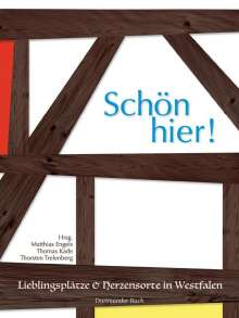 Heide Bertram: Schön hier, Buch