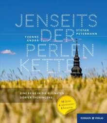 Yvonne Andrä: Jenseits der Perlenkette, Buch