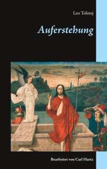Leo N. Tolstoi: Auferstehung, Buch