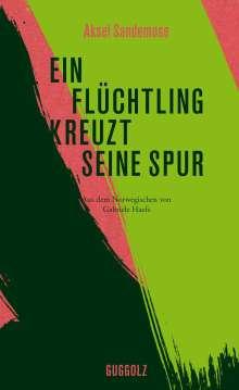 Aksel Sandemose: Ein Flüchtling kreuzt seine Spur, Buch