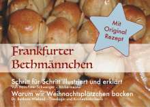 Hans-Peter Schwenger: Frankfurter Bethmännchen, Buch