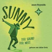 Sunny-Der Sound der Welt, 2 CDs