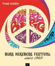 Frank Schäfer: Burg Herzberg Festival - since 1968