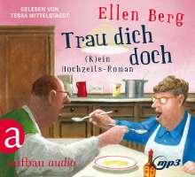 Ellen Berg: Trau dich doch, 2 CDs
