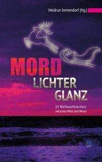 Uli Aechtner: Mordlichterglanz, Buch