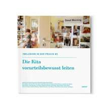 Anke Dietrich: Inklusion in der Kitapraxis 5, Buch