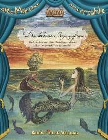 Hans Christian Andersen: Die kleine Seejungfrau, Buch
