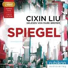 Cixin Liu: Spiegel, CD