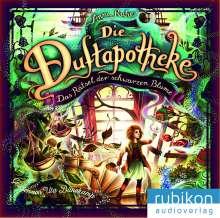 Die Duftapotheke (2), MP3-CD