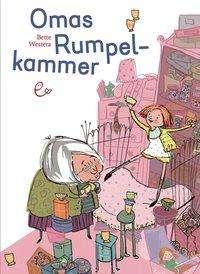 Bette Westera: Omas Rumpelkammer, Buch