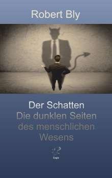Robert Bly: Der Schatten., Buch