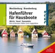 Robert Tremmel: Hafenführer für Hausboote, Buch