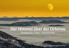 Wolfgang Schäuble: Der Himmel über der Ortenau, Buch