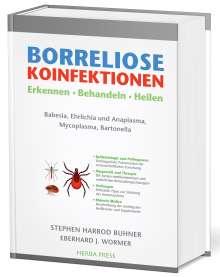 Stephen Harrod Buhner: Borreliose Koinfektionen, Buch