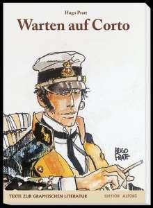 Hugo Pratt: Warten auf Corto, Buch