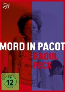 Mord in Pacot (OmU), 2 DVDs