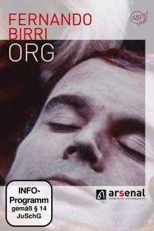 Org, DVD