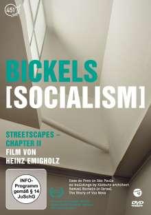 Bickels (Socialism) (OmU), 2 DVDs