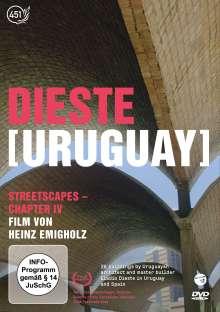 Dieste (Uruguay), 2 DVDs