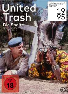 United Trash, DVD