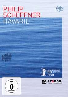 Havarie (OmU), DVD