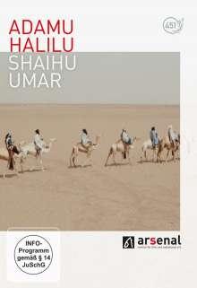 Shaihu Umar, DVD